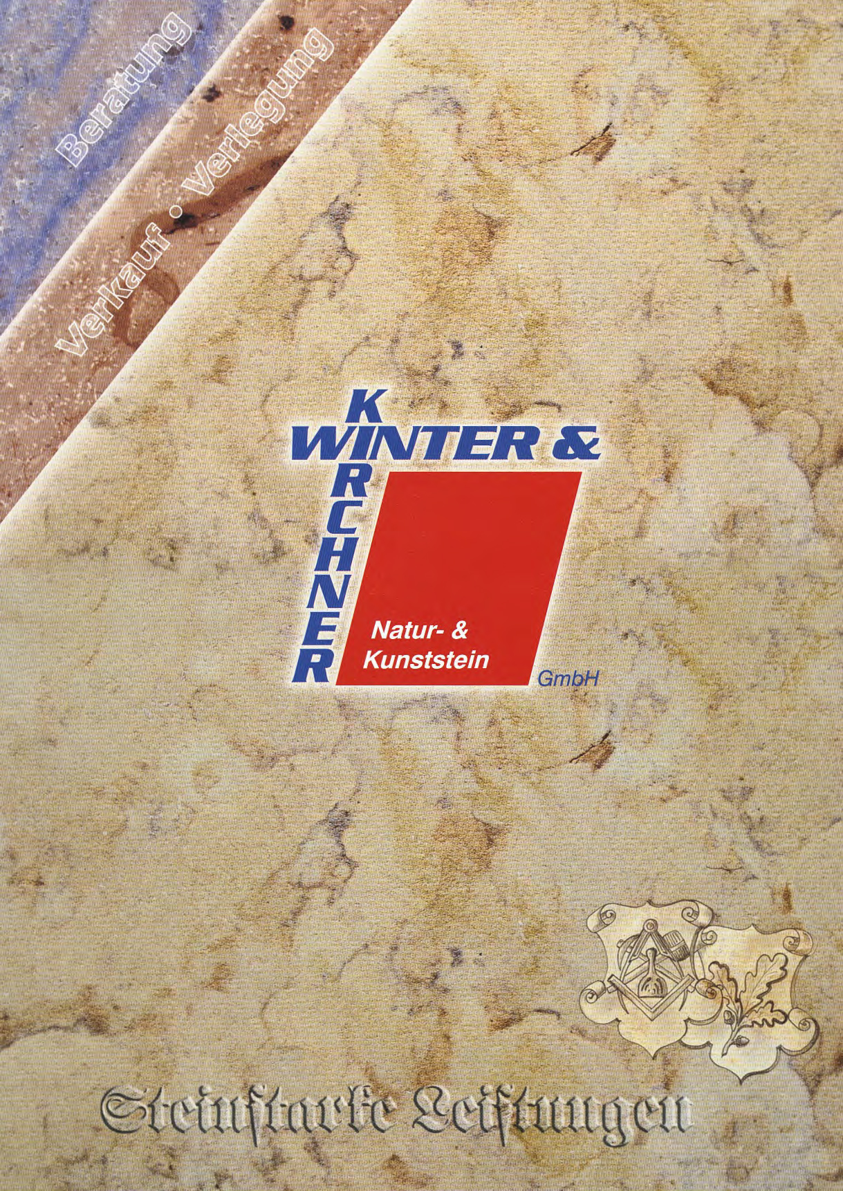 Winter & Kirchner Katalog